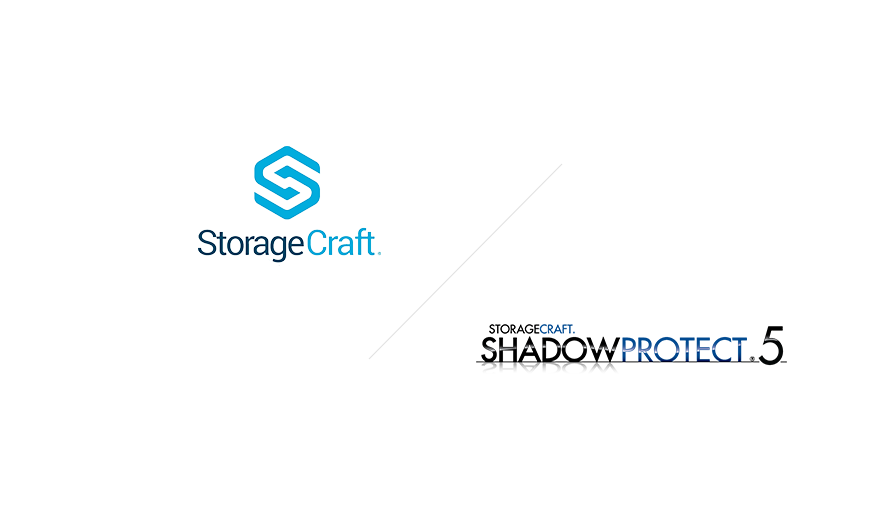 StorageCraft® ShadowProtect®